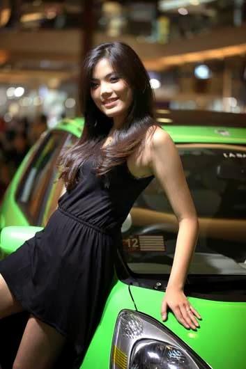 Aksesoris All New Honda Jazz Bandung