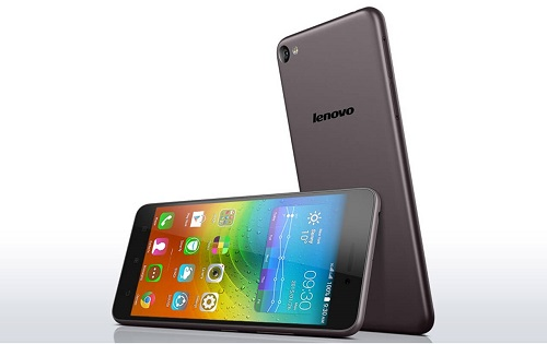 Lenovo S60 mobile
