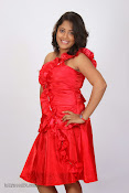 Kothaga Rekkalochena Heroine Geethanjali Photo shoot-thumbnail-10