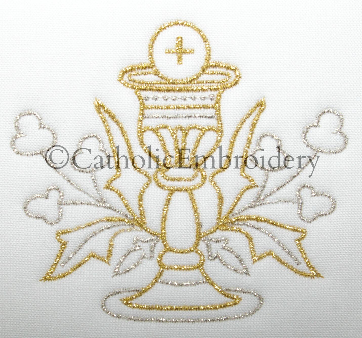 Pall Catholic