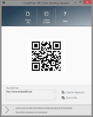 CodeTwo QR Code