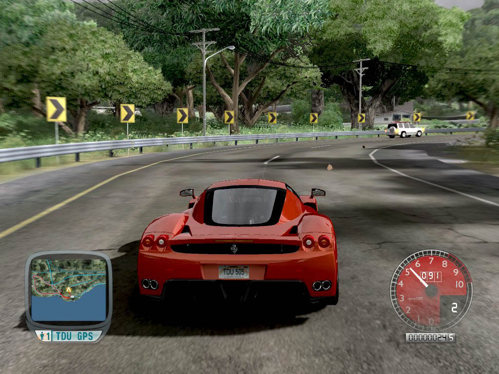 Test Drive Unlimited 2 Download | Free PC Game
