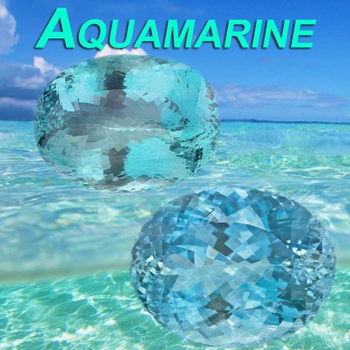 Tallahassee Aquamarine Jewelry