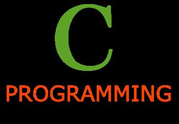 C Programming - Swaroop's Blog