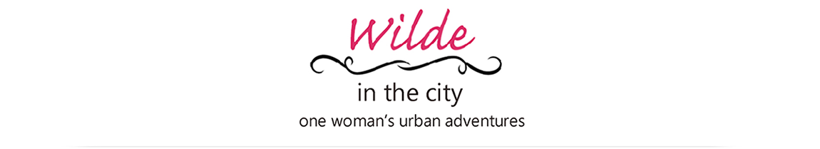 Wilde in the City