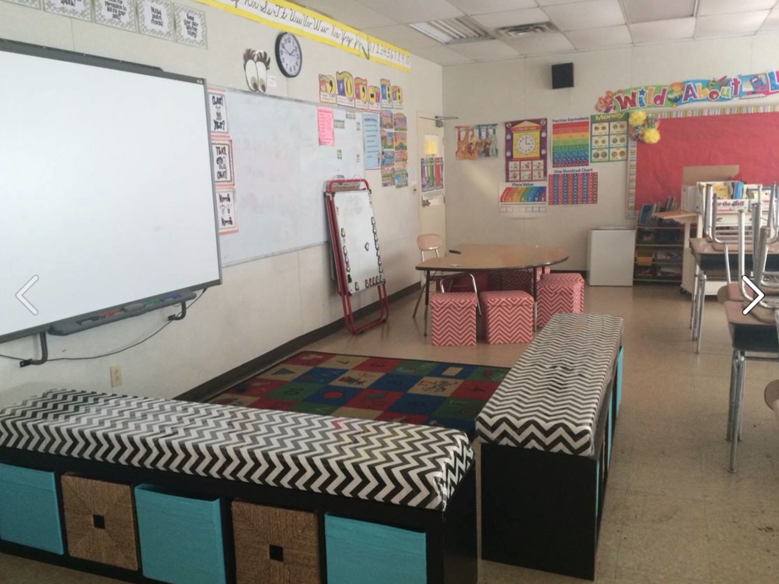 Classroom Structuring Ideas ~ Common core with style