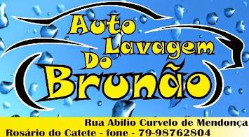 AUTO LAVAGEM DO BRUNÃO - ROSÁRIO