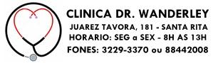 CLINICA DR. WANDERLEY