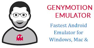 GenyMotion Emulator Crack With Serial Key Full Version Free Download