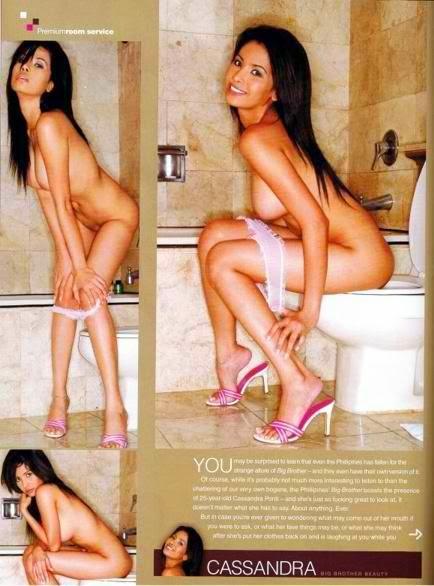 Tifa Nude Cosplay