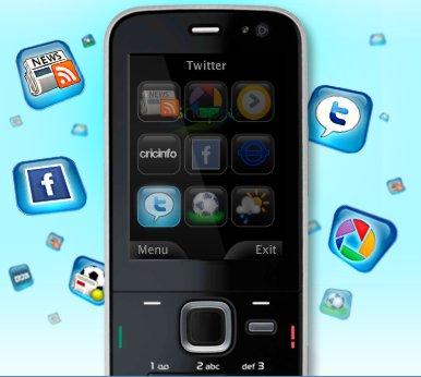 NOVEDOSOS PROYECTOS TECNOLÓGICOS 'MADE IN COLOMBIA' Uso+celular