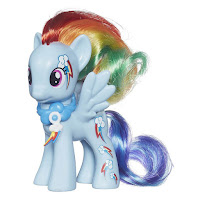 Cutie Mark Magic Rainbow Dash