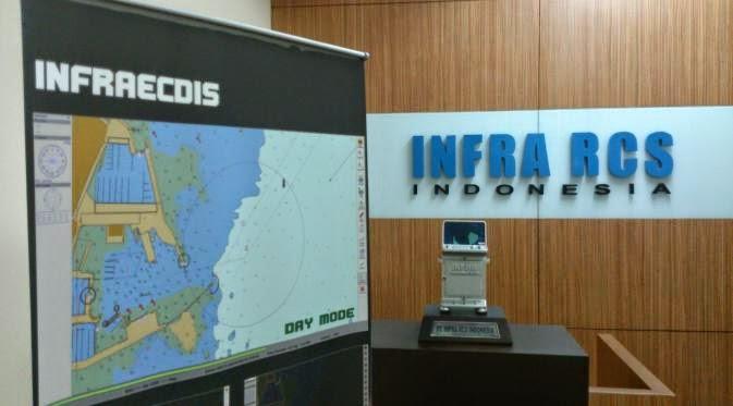 Mengenal INFRA RCS, Industri Radar Swasta dalam Negeri