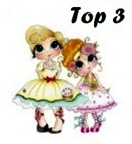 "TOP 3 My Besties Dutchgirls Designs op 28-10 2019 (#Okt) ""Pumpkins"""