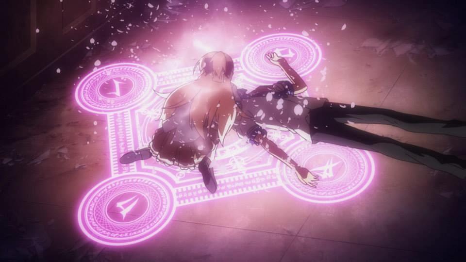 Mahou Sensou Episode 9 Subtitle Indonesia - Anime 21