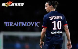 Agen Sbobet Terpercaya : Ibrahimovic Disebut Mampu Membuat Milan Kejar Scudetto Jika Datang.