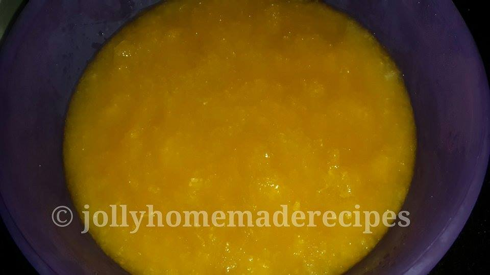 how to make the perfect lemon sorbet bbc
