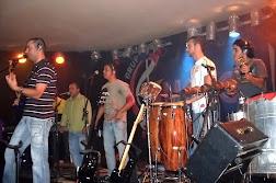 Formação de banda ou pocket show com 3 musicos
