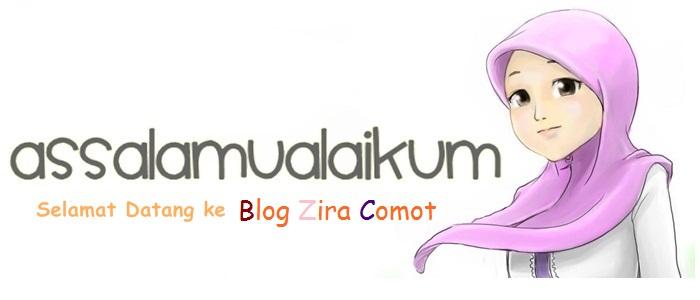 Blog Zira Comot