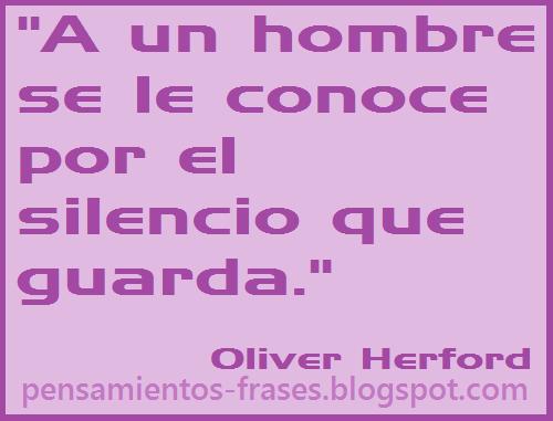 frases de Oliver Herford