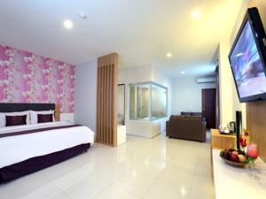 Lombok Plaza Hotel in Mataram