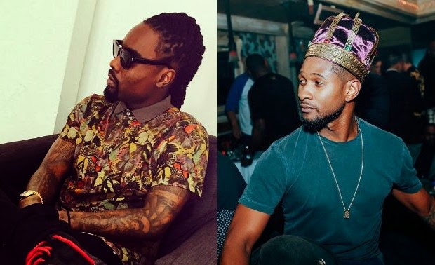 Wale and Usher Casting Call