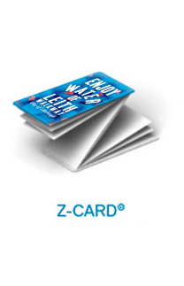 Zcard map