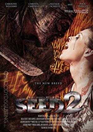 Tử Thần Sa Mạc 2: Sát Nhân Biến Thái