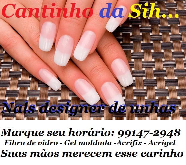 Designer de unhas