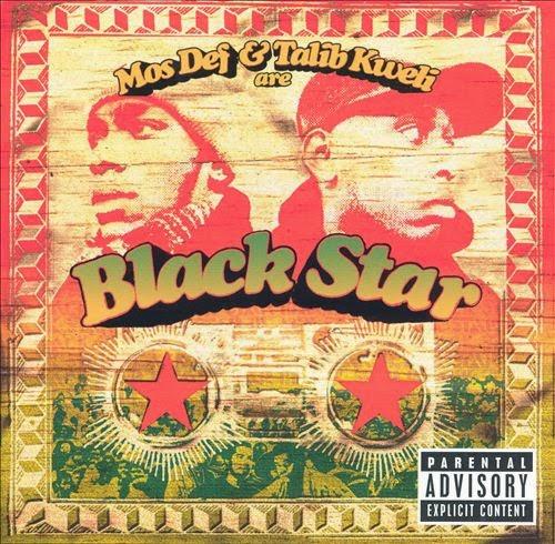 Mos Def and Talib Kweli Are Black Star