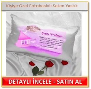 Bayan sevgiliye romantik hediyeler