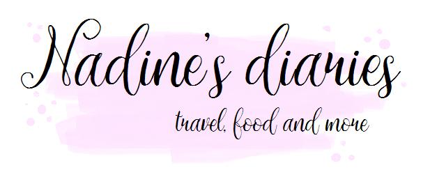 nadine's diaries