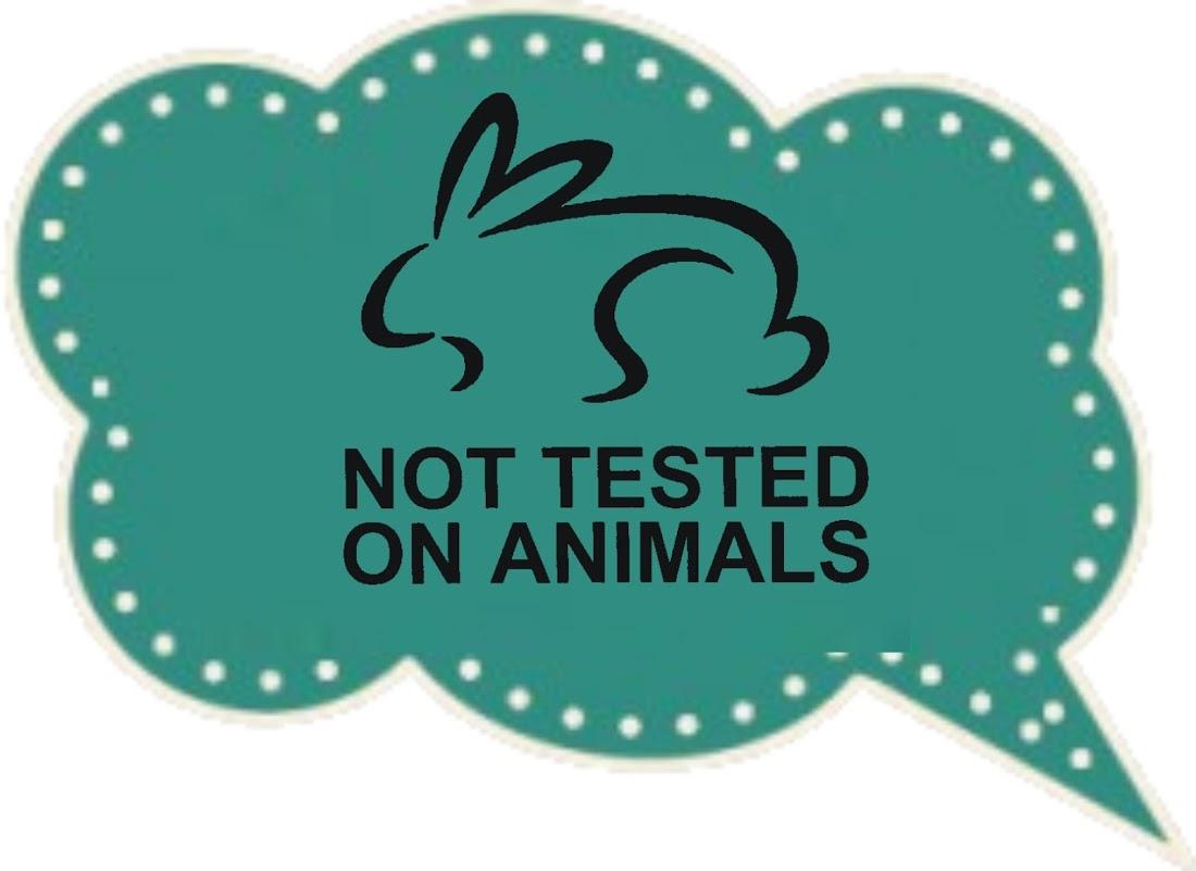 Sou contra testes em animais!