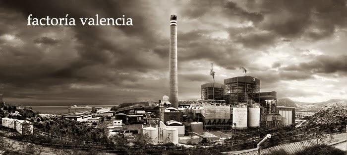 Factoría Valencia