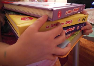 trudi books: la magia da sfogliare e leggere!