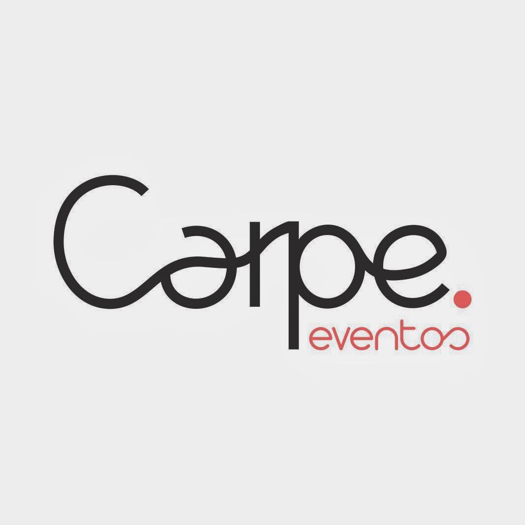 Carpe logistica de evento (Pelotas)