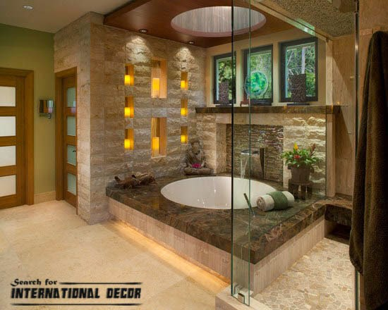 bathroom decor trends,bathroom design ideas,contemporary bathroom designs