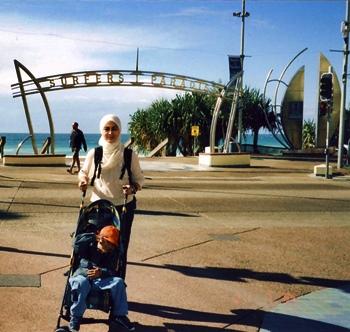 Gold Coast - 2004