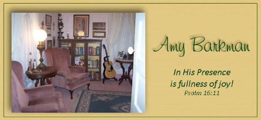 Amy Barkman