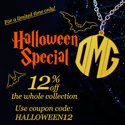 Check out our Halloween sale!