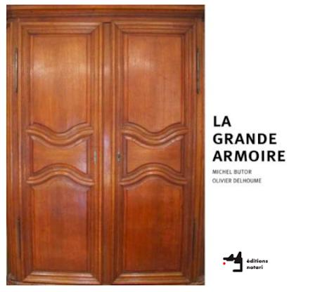 La grande armoire