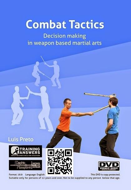 Luis Preto - Combat tactics