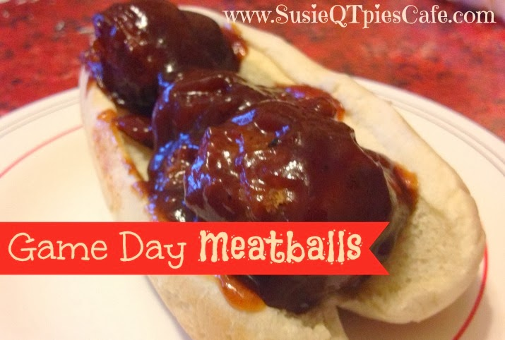 easy meatball sandwich recipe