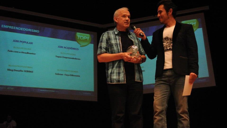 TOP1 Brasil 2012