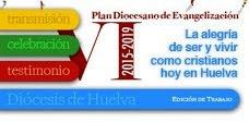 Plan Diocesano de Evangelizción 2015-19