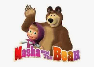 Download Video Masha And The Bear Full Episode Indonesia Terbaru
