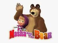 Download Video Masha And The Bear Full Episode Indonesia Terbaru