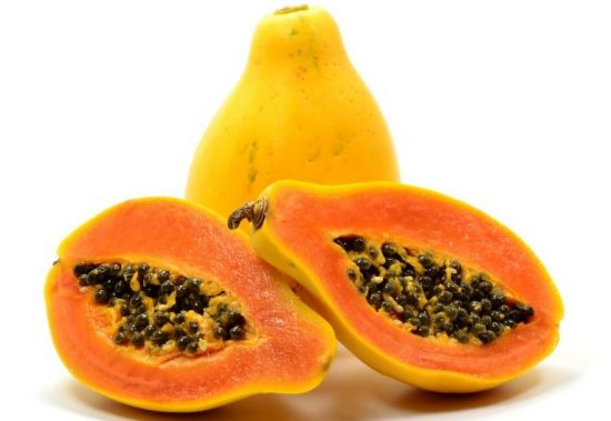 Papaya | Carica Papaya | Pawpaw