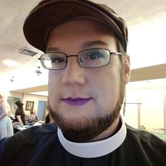"""Terifiant! Unele """"biserici"""" din SUA continuă să își hirotonisească clerici transgender..."""