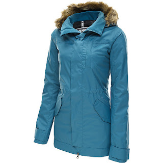 Sports  authority coupon 25%: BURTON Women's TWC Wanderlust Snow Jacket